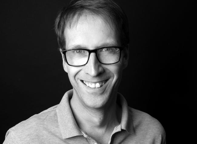 Dr. med. Axel Bock-Dörner