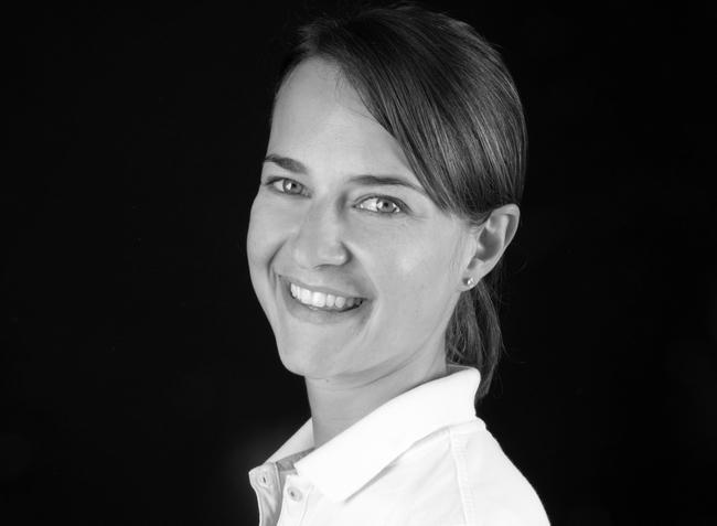 Dr. med. Annika Richter